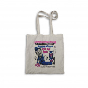 On the Beat Tote Bag