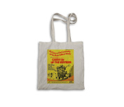 Carry On Up the khyber Tote Bag