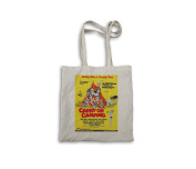 Carry On Camping Tote Bag