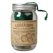 Fallen Fruits Garden Rope in a Jar Dispenser
