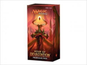 Magic The Gathering Hour of Devastation Pre-Release Kit