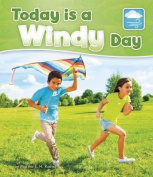 Today is a Windy Day (Pebble Books