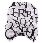 Baby Newborn Cartoon Pattern Bow Hat Cotton Knit Cap Warm Cute Autumn Winter Beanie Bonnet Minzhi