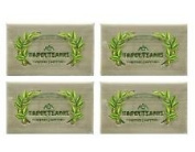 Papoutsanis Pure Olive Oil Bar Soap 4 x125g (4 x 130ml) by Papoutsanis