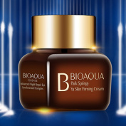 Bioa Qua Night Repair Eye Cream – Eye Care Cream – Overnight Anti-Wrinkle Effect Eye Lifting