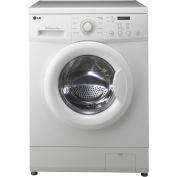 LG F12C3QD - 1200 Spin Washing Machine