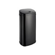Dihl Onyx 42L Black Sensor Bin