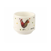 Alex Clark Rooster Stacking Egg Cups x 2