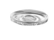 Keuco 12755009000 Crystal Soap Dish