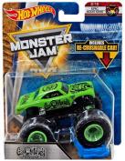 Hot Wheels Monster Jam 25 Gas Monkey Garage Diecast Car
