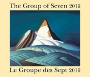 The Group of Seven / Le Groupe Des Sept 2019