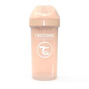 Twistshake Kid Cup 360ml / 12oz 12+m Pastel Beige