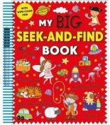 My Big Seek and Find Book