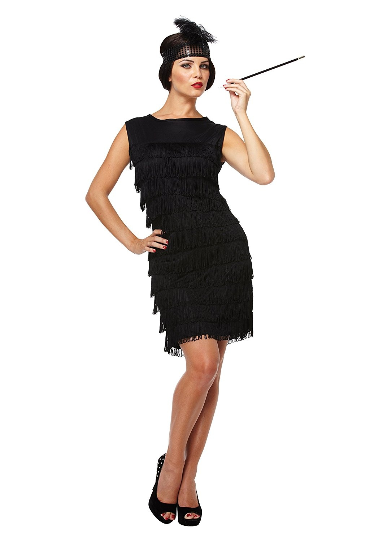 e85952c22cb Flapper Fringe Dress Toys  Buy Online from Fishpond.co.nz
