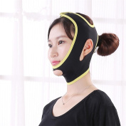 TT Face Slimming Cheek Breathable Chin Strap Lift Up Anti Wrinkle Ultra-Thin V Face Correction Band