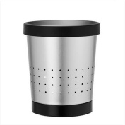 GAOLILI Trash Office 11L Stainless Steel Trash Cans Dustbins
