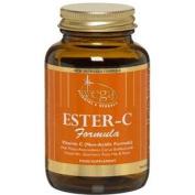 Vega Ester-C Formula - 60 Tablets