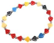 Superman Bracelet [Multi-Coloured]