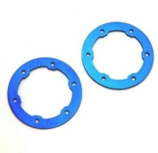 ST Racing Concepts STP6236B Aluminium Light Weight Bead Lock Rings for The Traxxas Pro Slash and Sla Multi-Coloured
