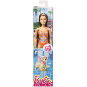 Barbie Beach Doll Assorted