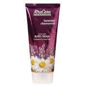Xtracare Body Cream Lavender Chamomile 198g