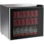 Igloo 70-Can or 14-Bottle Adjustable Beverage Centre with Silver Trim