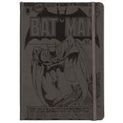Batman PU Embossed Notebook A5
