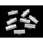 creafirm . 100 Bits 16 mm Ribbon Claw Clip