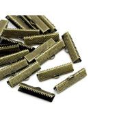 creafirm 35 mm 50 Tips Claw Bronze