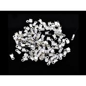 creafirm . 500 caps Crimp Plier Silver