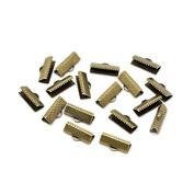 creafirm . Bits 16 mm Bronze of 100