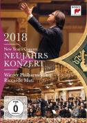 Wiener Philharmoniker/Riccardo Muti [Regions 2,4]