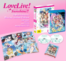 LOVE LIVE! SUNSHINE!! COMPLETE SEASON 1 LIMITED COLLECTOR'S EDITION  [Blu-ray]