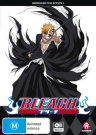 Bleach [Region 4]
