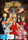 One Piece Voyage [Region 4]