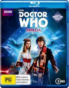 Doctor Who: Shada [Region B] [Blu-ray]