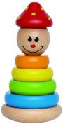 Hape HAP-E0400 Clown Stacker
