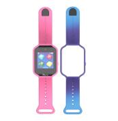 Kurio V 2.0 Kids Smart Watch - Pink/Purple