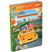 LeapFrog LeapReader Junior Book - Nickelodeon Team UmiZoomi Playground Power by LeapFrog