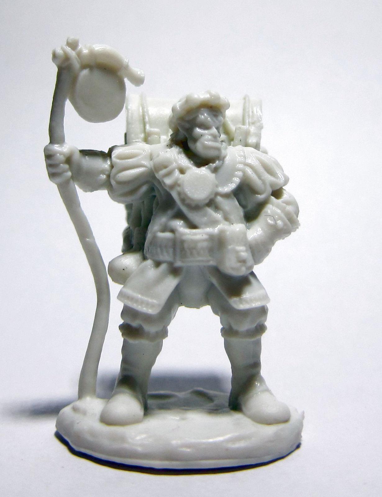 Reaper Bones 77429 Orc Grunt