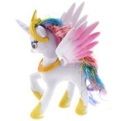Kid Toy Gift For My Little Pony The Sun Princess Celestia Twilight Sparkle Luna