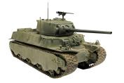 Dragon 1/35 Black Label M6 Heavy Tank # 6798