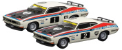 Scalextric C3587A 1:32 Scale Touring Car Legends Ford XB Falcon Slot Cars