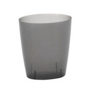 GAOLILI Household Living Room Trash Cans Kitchen Plastic Trash Can Dustbins