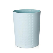 GAOLILI Plastic Rubbish Bin Trash Barrel Cleaning Barrels Health Dustbins