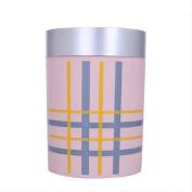 GAOLILI Trash Fashion Creative Plastic Dustbins Storage Bar Kitchen Living Room Bedroom Trash Can