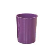 GAOLILI Tea Trash Can, Tea Waste Bucket Kung Fu Tea Drainage Barrels Home Tea Buckets Dustbins