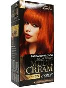 Joanna Multi Cream Colour Dye Fiery Red /43/