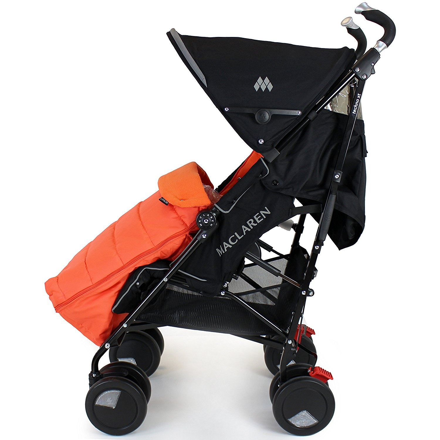 Baby Parasol Compatible With Maclaren