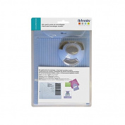 Artemio toolkit card and envelope